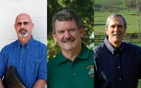Maryland Horse Breeders Association Elects Three New Officers - Horse  Racing News | Paulick Report
