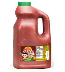 pace picante salsa sauce mild 4 pack