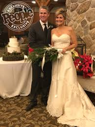 HLN's Ashleigh Banfield Marries Chris Haynor in a Wintery Vermont Ceremony  – Nepal24Hours.com – Integration Through Media ….!