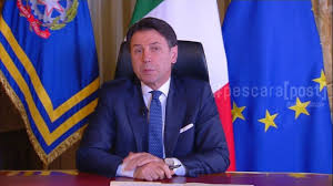 Emergenza Coronavirus, VIDEO conferenza presidente Conte 11 marzo ...