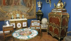 how to look after your antique furniture
