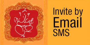 india evite for wedding birthday party