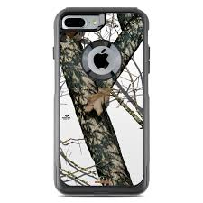 Winter Otterbox Commuter Iphone 8 Plus Case Skin Istyles