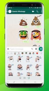 ملصقات واتس اب عربي مضحكة Wastickerapps 2019 For Android Apk