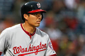 Did Washington Nationals' catcher search end with Kurt Suzuki signing? -  Federal Baseball