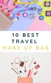 best makeup travel bag top 10 travel