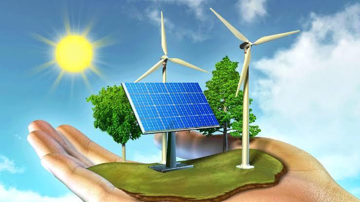 """Resultado de imagen de energia renovable"""""""