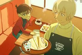 Meitantei Conan (Detective Conan) Image #2776257 - Zerochan Anime ...