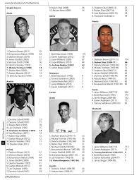 2013 UMobile Men's Soccer Guide by Matthew Hicks - issuu