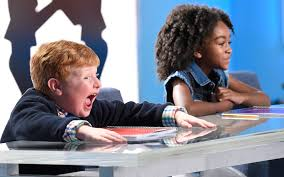 The Toy Box: kids have finally ruined a reality show – reality blurred