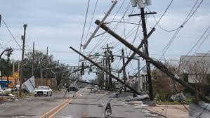 Huracán Laura deja destrucción y muertes en Louisiana EEUU