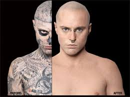 why zombie boy decides to go beyond the