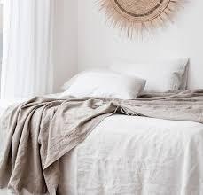 orkney linen summer bed in 2020