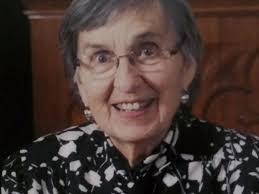 Virginia Elaine Moffett | Obituaries | globegazette.com