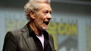 Watch: Do you hear the people sing? Ian McKellen joins Les Mis ...