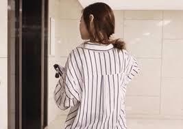 Film pendek jepang santai 2021. Model Baju Wanita Gemuk Agar Terlihat Langsing Style 2020 Bimata