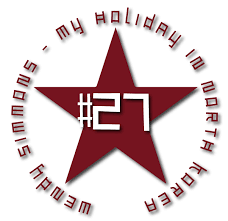 """S.A.N.K. 027 – Interview With Wendy Simmons, author of """"My Holiday in North  Korea: The Funniest/Worst Place On Earth"""" – Super Awesome North Korea"""