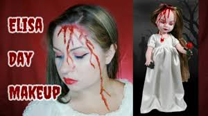 elisa day living dead doll inspired