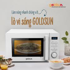 Bếp điện từ đơn Goldsun BA2102GT - bếp điện từ Ceramic hot nhất tại Goldsun