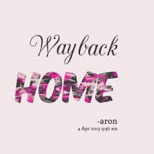 quotes about moving back home quotes