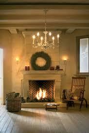 small gas log fireplace déco maison
