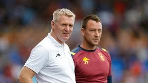 Dean Smith hoping John Terry can plot Jose Mourinho's downfall | Football  News | Sky Sports