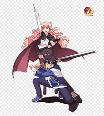 Louise The quen thuộc của Zero Rondo Manga Ecchi, manga, phim hoạt hình, Hoạt  hình png