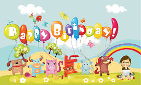 the collection of interesting and humorous birthday quotes happy