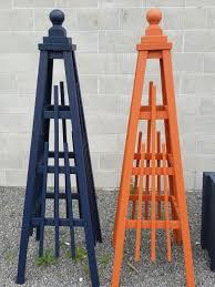 medium obelisk kiwi wood