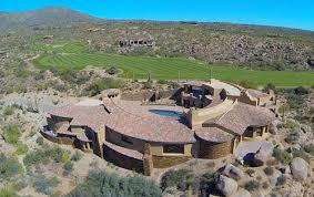 desert mounn luxury homes