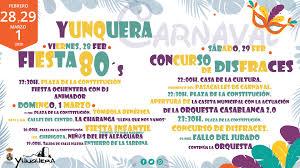 Yunquera Informa Servicio De Comunicacion Via Web Proporcionado