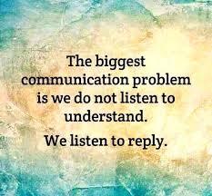 words of wisdom communication relationships