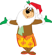 yogi bear library png files