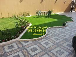 تصميم ديكور حدائق تصميم ديكور حدائق منزلية تصميم ديكورات حدائق