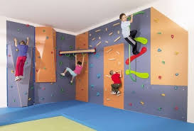 Kids Gym Why Is It Important And How To Equip A Home Gym For Kids Kids Gym Equipment Home Gym Decor Kids Basement
