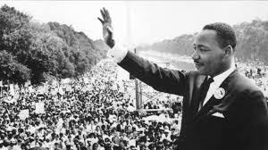 Martin Luther King Jr. - GreenLight Rights