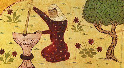 """Rabia el-Adeviyye ile ilgili görsel sonucu"""""""