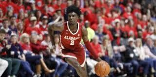 Aaron Jordan/UA Athletics Archives | The Cullman Tribune