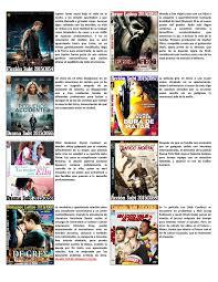 Calameo Revista De Peliculas