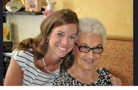Agnes Agatha 'Gaye' Mitchell Obituary - El Dorado, AR