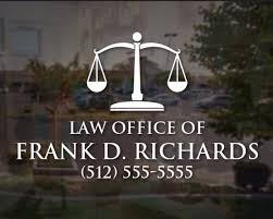 Law Office Sign Lawyer Attorney Office Vinyl Decal Personalized Sticker Company Name Scale Of Justice With Phone Number Store Decals