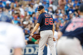 Joe Kelly and the bullpen role he was ...