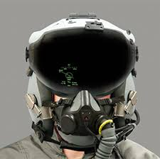Rockwell Collins Gets $109M DLA Contract for Fighter Pilot Helmet ...