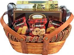 sausage gift basket