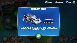 Transformers Angry Birds Update: Target 2016 - Transformers News ...