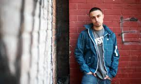Hackney rising star Adam Deacon: my Bafta award is a win for 'the underdog'  - Hackney Citizen