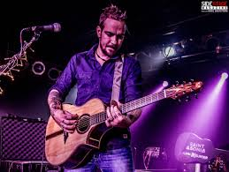 Adam Gontier At The Machine Shop 6/18/2016 - Side Stage Magazine