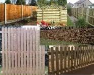 5 Ft Fence Panels Oakdale Fencing