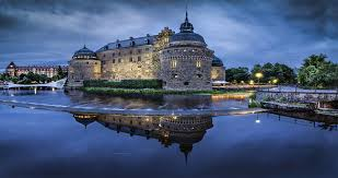 Sweden Holiday Travel and Tour Package