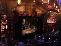 fox theatre atlanta section dress